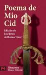 Poema De Mio Cid - Anonymous, J. Jesús de Bustos