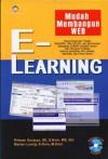 Mudah Membangun Web E-Learning - Ridwan Sanjaya, Marlon Leong