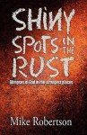 Shiny Spots in the Rust - Mike Robertson