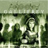 Gallifrey: Imperiatrix - Stewart Sheargold
