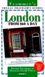 Frommer's London on $60 a Day - George MacDonald