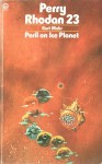 Peril On Ice Planet - Kurt Mahr