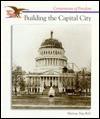 Building the Capital City - Marlene Targ Brill