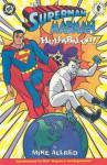 Superman / Madman Hullabaloo! - Mike Allred, Laura Allred