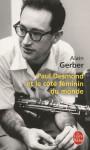 Paul Desmond et le côté féminin du monde - Alain Gerber