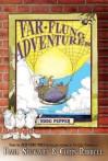Hugo Pepper (Far-Flung Adventures #3) - Paul Stewart, Chris Riddell