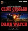 Dark Watch (Oregon Files, #3) - Jack Du Brul, Clive Cussler