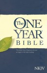 The One Year Bible NKJV - Tyndale