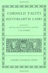 Historiae I-V (Oxford Classical Texts) - Tacitus, C. D. Fisher