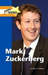 Mark Zuckerberg (People in the News) - Mary E. Williams