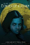 Echoes of a Storm - Alan Scott, Saskia Schnell