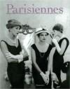Parisiennes - Catherine Millet, Madeleine Chapsal, Marie Darrieussecq, Denis Grozdanovitch