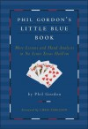 Phil Gordon's Little Blue Book - Phil Gordon, Chris Ferguson