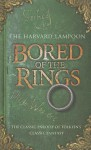 Bored of the Rings - The Harvard Lampoon, Henry Beard