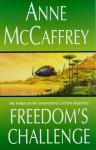Freedom's Challenge (Catteni Sequence) - Anne McCaffrey