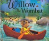 Willow the Wombat - Natalie Jane Parker