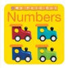 My Fold Out Books Numbers - Roger Priddy
