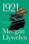 1921 (Irish Century Novels) - Morgan Llywelyn