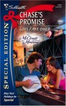 Chase's Promise (The McClouds of Montana, #3) - Lois Faye Dyer