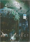 The Prefect - Alastair Reynolds, John Lee