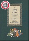 I Saw Esau: The Schoolchild's Pocket Book (Turtleback) - Iona Opie, Peter Opie, Maurice Sendak