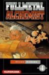 Fullmetal Alchemist, Tome 04 - Hiromu Arakawa
