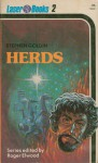 Herds - Stephen Goldin, Roger Elwood, Frank Kelly Freas