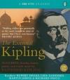 Essential Kipling - Rudyard Kipling, Liza Goddard, Martin Jarvis, Rupert Degas, Richard Pasco CBE, Richard Pasco