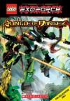 Exo-force: Jungle Of Danger - Greg Farshtey