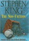 Stephen King: The Non-Fiction - Rocky Wood, Justin Brooks