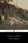 Memoirs of My Life (English Library) - Edward Gibbon