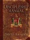 Discipleship Manual - David Arnold