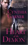 Heart of the Demon - Cynthia Garner