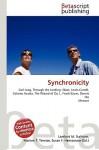 Synchronicity - Lambert M. Surhone, VDM Publishing, Susan F. Marseken