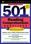 501 Reading Comprehension Questions - Learning Express LLC