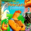 Disney's Hercules: Friends and Foes - Margo Lundell