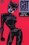 Catwoman: Crooked Little Town - Ed Brubaker, Brad Rader, Cameron Stewart, Rick Burchett