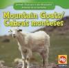 Mountain Goats/Cabras Monteses - JoAnn Early Macken