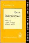 Seminars in Basic Neurosciences - Sally Morgan