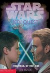 The Trail of the Jedi - Jude Watson