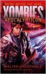 Xombies: Apocalypticon - Walter Greatshell