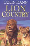 Lion Country - Colin Dann