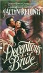 Deception's Bride - Jaclyn Reding