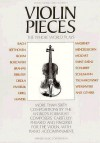 Violin Pieces the Whole World Plays WW 5 - Music Sales Corp., Betty McDermott, Albert E. Weir