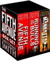 The Fifth Avenue Series Boxed Set - Christopher Smith