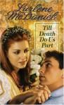 Till Death Do Us Part - Lurlene McDaniel
