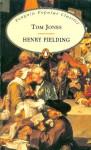 Tom Jones (Lit. Heritage Collection) - Henry Fielding