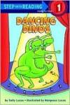 Dancing Dinos - Sally Lucas, Margeaux Lucas