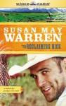 Reclaiming Nick - Susan May Warren, Brooke Sanford, Susan May-Warren, Brooke Heldman