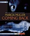 Coming Back (Sharon McCone, #27) - Marcia Muller, Deanna Hurst, Deanna Hurst